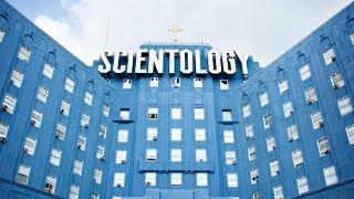Die Spitzel von Scientology Der Sektengeheimdienst
