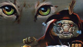 Cat's Eye (1985) - Trailer HD 1080p