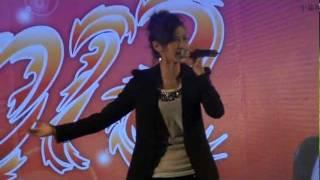 2011-12-31 梁一貞-玩具@彰化市跨年晚會
