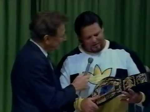 CWA (Memphis) Championship Wrestling-January 7, 1989