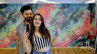 GALLA KARDI HD  - Choreography By - Shikha Kapadia/Dancewithshikha Featuring - Vatsal Viradia