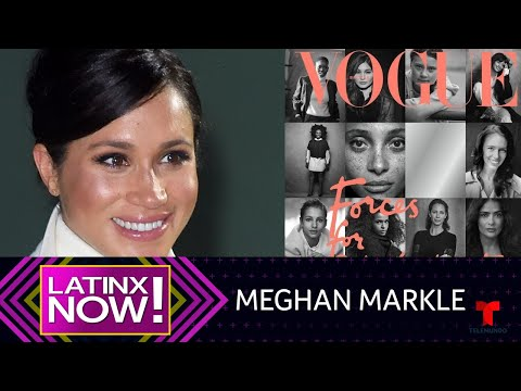 meghan-markle-editora-invitada-de-la-revista-vogue,-edición-británica-|-latinx-now!