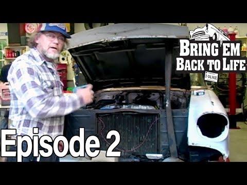 BRING EM BACK TO LIFE Ep 2 (Full Episode)