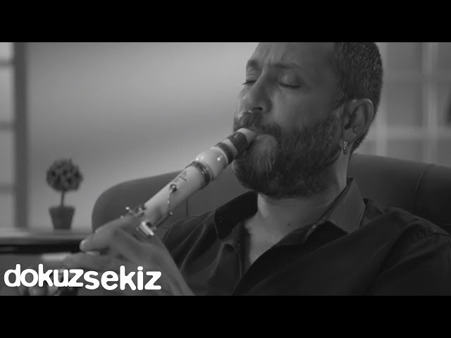 Taksim Trio - Hüzün  (Official Video)