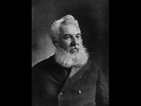Na Trilha dos Cientistas - Alexander Graham Bell