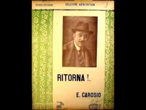 Aldo Visconti - Ritorna!