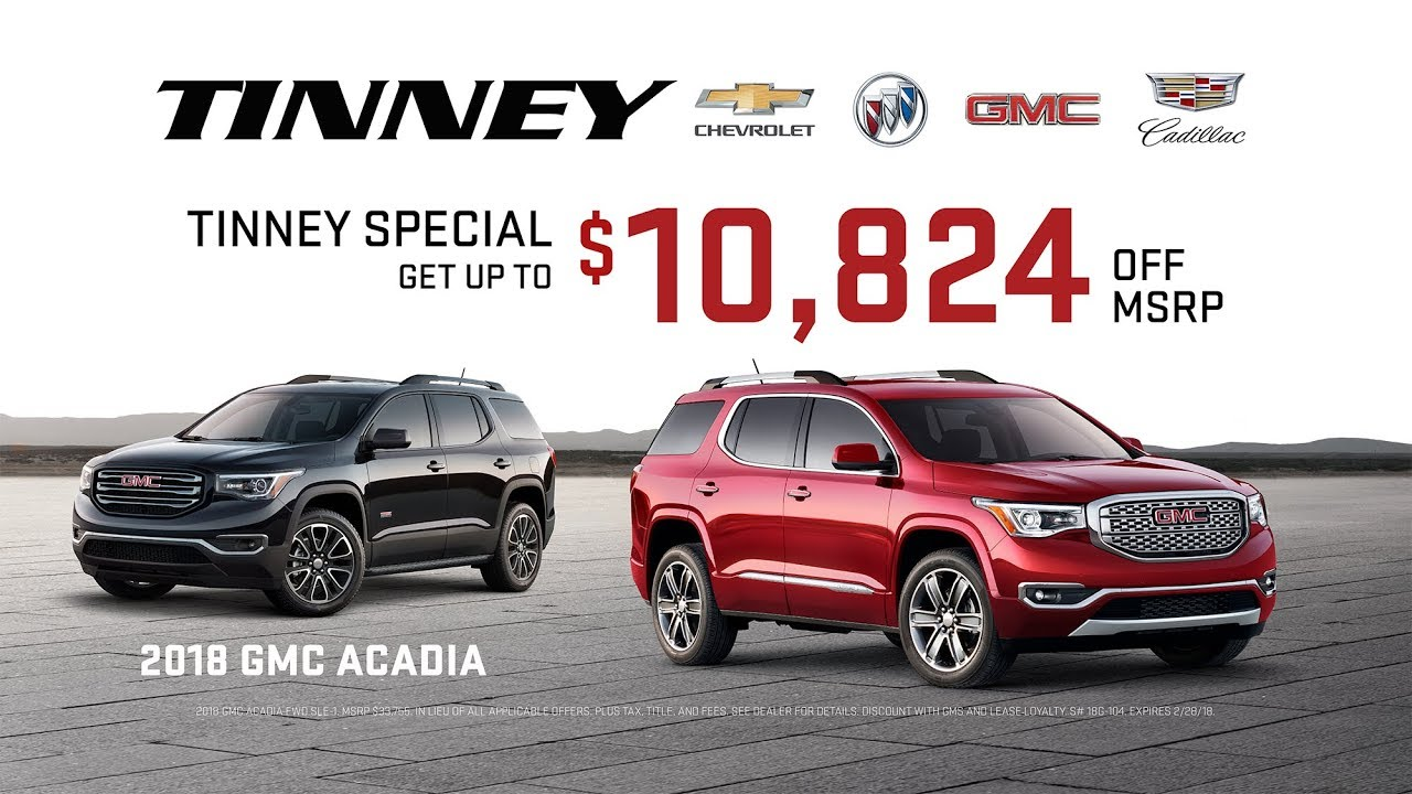 car lease spy gmc and price shoot rebates all redesign acadia incentives gallery