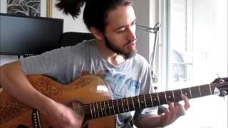 c-octave tuning improvised jam-fun!
