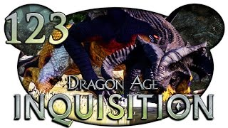 Dragon Age Inquisition #123 - SECHSTER DRACHE: Gamordanischer Sturmreiter (Let's Play German)