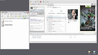 Media Browser; скачать музыку с яндекса