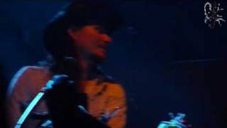 Nightwish - The islander @ Basel on 28.03.2009