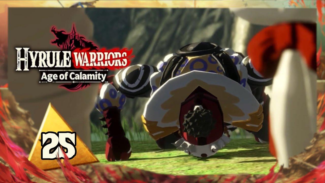 So Viele Nebenquests Hyrule Warriors Zeit Der Verheerung Part 24 Youtube