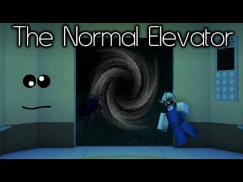 Este Elevador Esta Loco!/The Normal Elevator-ROBLOX/YessiGamer