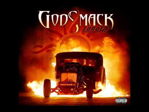Godsmack - Something Different (1000hp) 2014