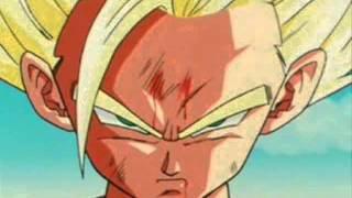 Dragon Ball Z Ultimate Battle 22 Music - Super Saiyan 2 Gohan Theme Extended