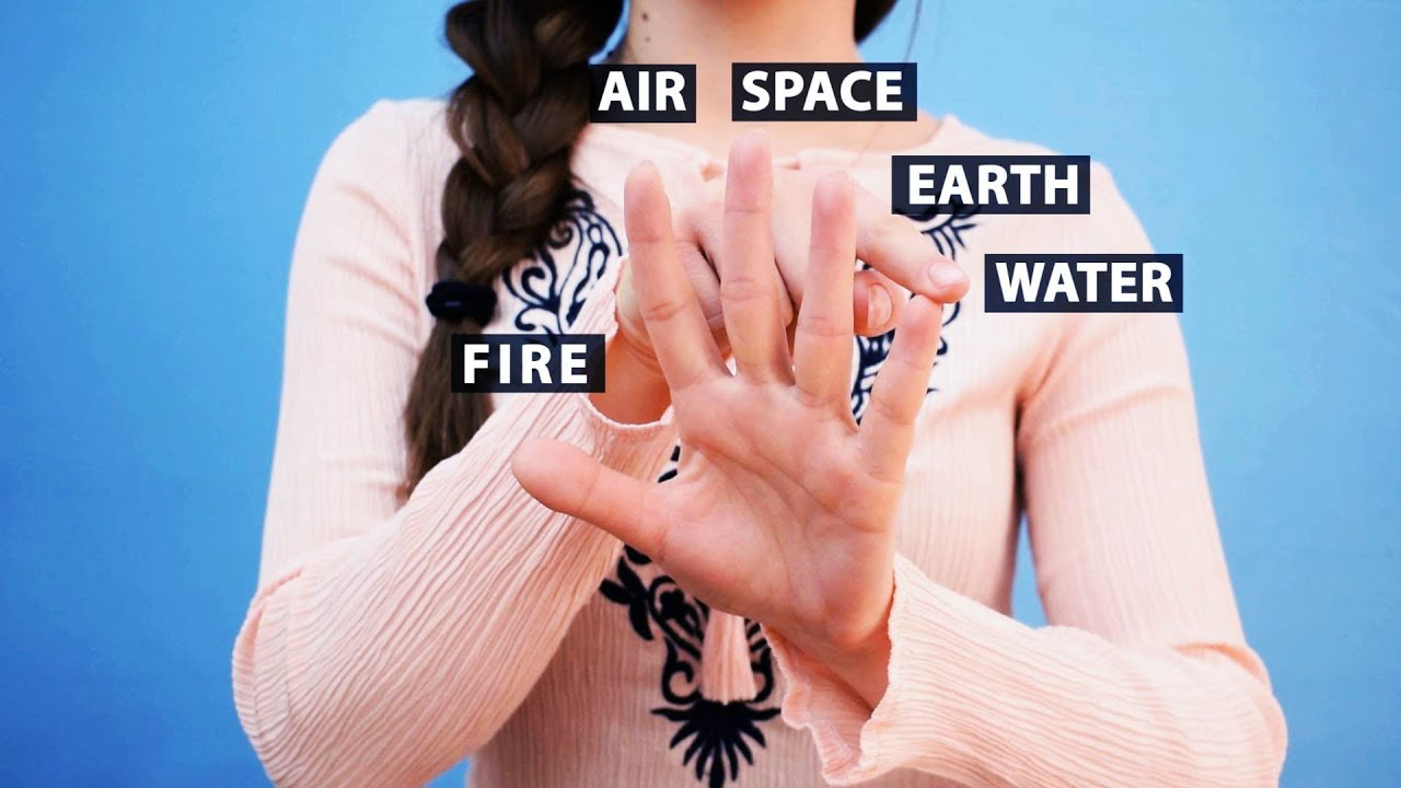 Download 26 Powerful Mudras And How To Use Them