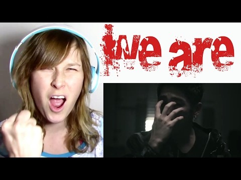 ONE OK ROCK - WE ARE, Japanese Ver. ( OFFICIAL MUSIC VIDEO ) | REACTION