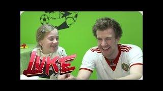Luke beim Kindergeburtstag - LUKE! Die Woche und ich