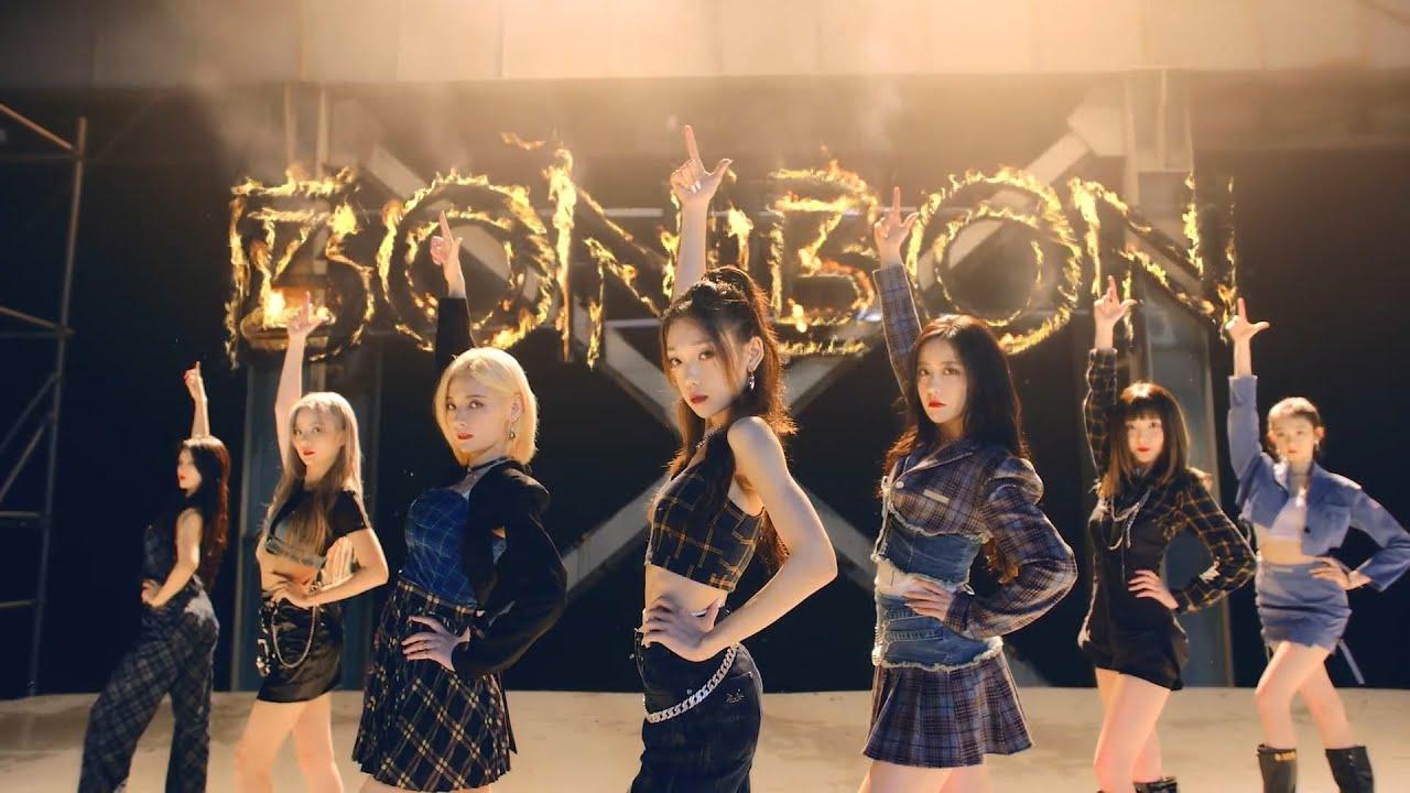 "[BONBON GIRLS] "" Fearless Girls"" Official MV | 硬糖少女303 《了不起女孩》官方MV"