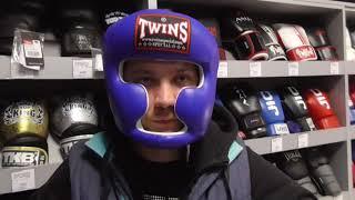 Магазин экипировки для единоборств - Спортфайтер / Товары для бокса