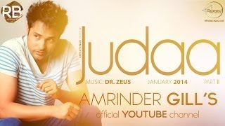 Amrinder Gill - Judaa 2 - Releasing 24 January 2014