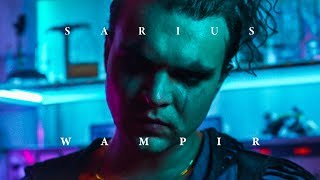 Sarius - Wampir (prod. Gibbs)