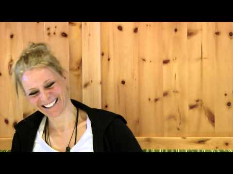 Langlauf: Interview mit Claudia Nystad (29.01.2014)