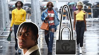 Why Telfar Bags Are In High Demand