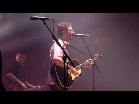 """""""The Ladies of London Town"""" - Frank Turner & the Sleeping Souls 13 May 2017 London, Roundhouse"""