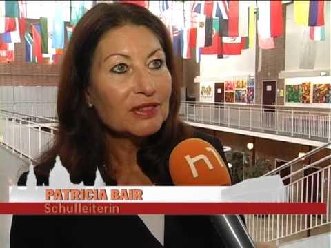 US-Botschafter besucht internationale Schule Hannover