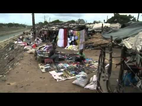 In Mozambique, Signs of Growth Seen Amid Rampant Poverty