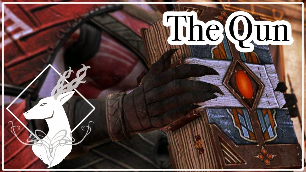 Download The Qun {Lore - Spoilers All}
