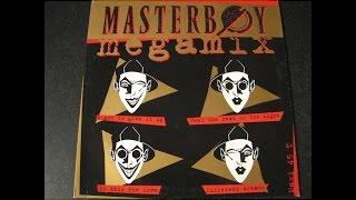MEGAMIX MASTERBOY BY DJNANU