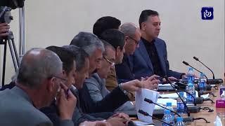 لجنة الاقتصاد والاستثمار تواصل مناقشة قانون الغرف التجارية - (7-1-2018)