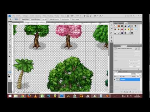 Mapping tutorial rpg maker vx ace skymini - Rpg maker vx ace lite tutorial ...