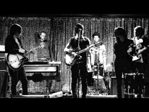 The Blue Angel Lounge - The Blue Angel Lounge (Full Album)