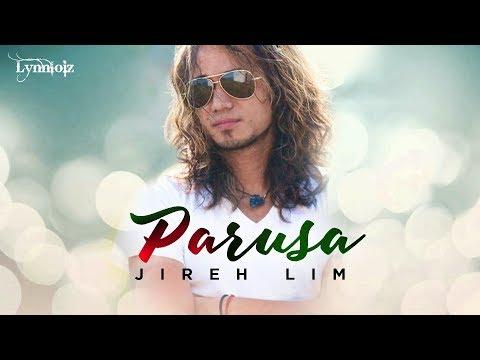 Jireh Lim - Parusa (lyrics)