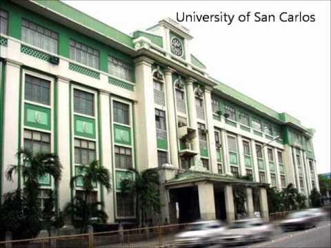 The Philippine Tourism (New Edition) - Metro Manila, Cebu & Davao.wmv