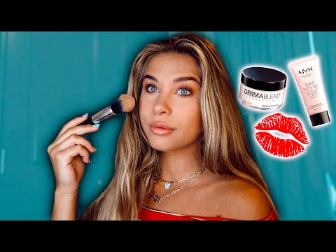 GET READY WITH ME (affordable)