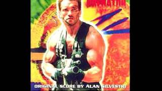 Predator Soundtrack - The Challenge