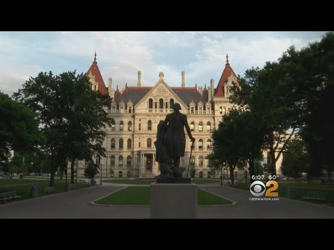Dems Take Control Of NY State Senate