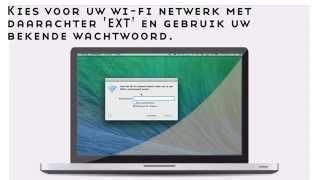 Premier/Homeline WR02: installatie zonder WPS