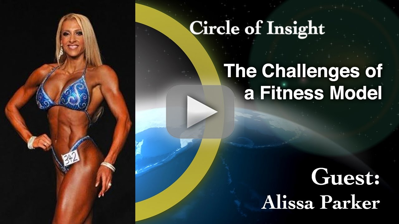 The Challenges of a Fitness Model