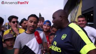 Watford vs Arsenal 1-3 | Granit Xhaka Ran The Game!