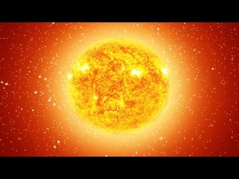 Fuerza solar - Ciencia al desnudo - NATIONAL GEOGRAPHIC HD
