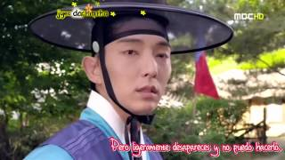 Fantasy - Jang Jae In (Arang and The Magistrate OST) [Sub Esp + Karaoke]