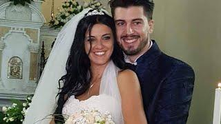 Matrimonio Fortunato Stillittano & Valentina Donato - Musica a sorpresa all'uscita dalla Chiesa -