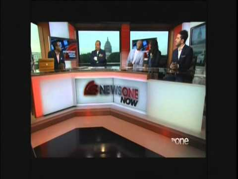 #NewsOneNow Cleo Manago and Pundits on How to Monetizing (make $$$) Live Streaming/Social Media