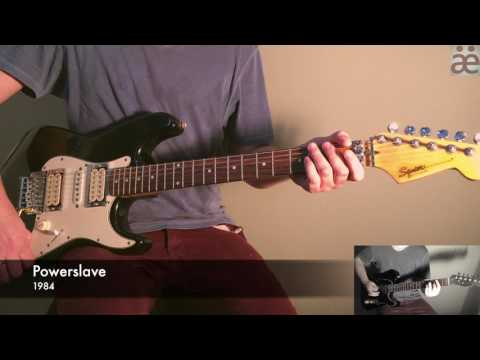 Dave Murray classic ... vintage Murray, or, how I learned ...