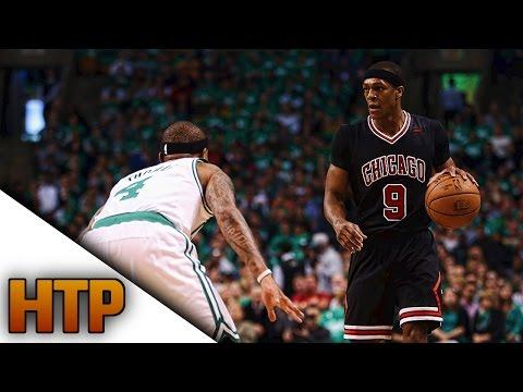 THE NBA PLAYOFFS -  Hoop Talk Podcast #17 